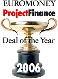 Winner of 3 Awards--More than any other firm