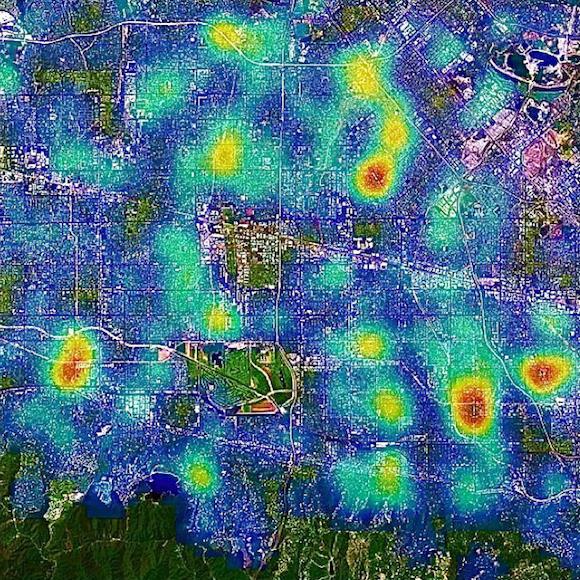 Crime Predictive Analytics